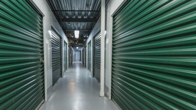 Storage Wars – wohin mit dem Zeug!?
