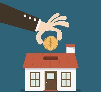 Kredit fürs Eigenheim!?