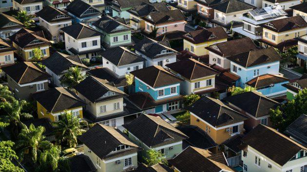 Krypto und Immobilien wurden füreinander gebaut