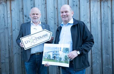 The House – Emissionsfreies Wohnen