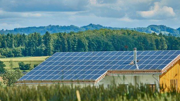 Photovoltaik Inselanlagen – konsequent unabhängig vom öffentlichen Stromnetz