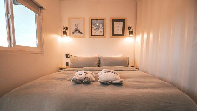 Einrichtungstipps für kleine Schlafzimmer